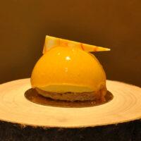 MousseTörtchen: MangoCassis