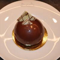 MousseTörtchen: Mousse au Chocolat